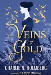 Veins of Gold Pdf Book