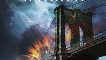 De laatste magiër (The Last Magician #1) – Lisa Maxwell