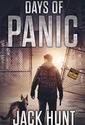 Days of Panic (EMP Survival Series, #1) Book