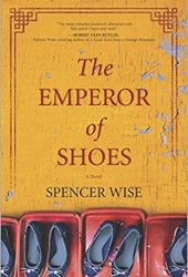 The Emperor of Shoes Pdf Book