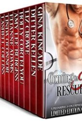 Coming in Hot: Rescue Me: A Paranormal & Contemporary Medical Romance Collection Book