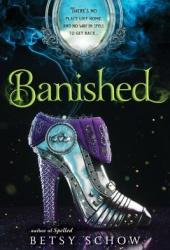 Banished (The Storymakers, #3) Pdf Book
