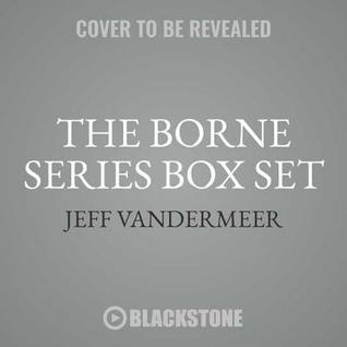 The Borne Stories Box Set