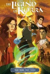 The Legend of Korra: Turf Wars Part Three (Turf Wars #3) Pdf Book