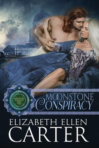 Moonstone Conspiracy (Moonstone Romance Book #2)