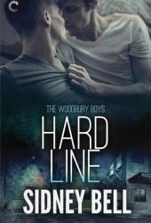 Hard Line (The Woodbury Boys, #2) Book