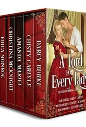 A Lord For Every Lady: Historical Romance Collection Book