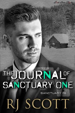 The Journal Of Sanctuary One (Sanctuary, #6)