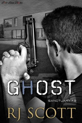 Ghost (Sanctuary, #9)