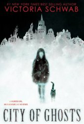 City of Ghosts (Cassidy Blake, #1) Pdf Book