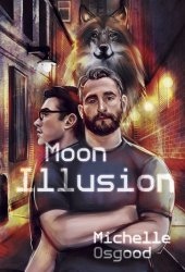 Moon Illusion (The Better to Kiss You With #3) Book