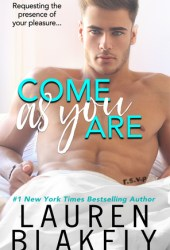 Come As You Are Book