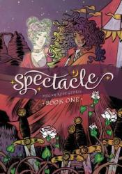 Spectacle Vol. 1 Pdf Book