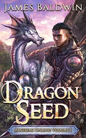 Dragon Seed (Archemi Online Chronicles, #1)