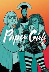 Paper Girls, Vol. 4 (Paper Girls, #4) Pdf Book