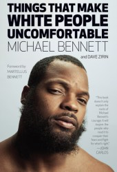 Things That Make White People Uncomfortable Book