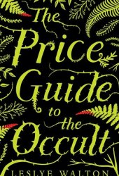 The Price Guide to the Occult Book