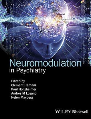 Neuromodulation in Psychiatry