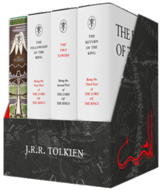 The Middle-earth Treasury
