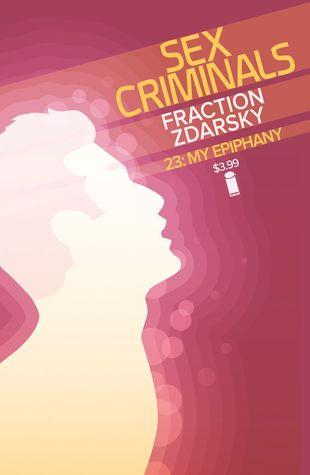 Sex Criminals #23: My Epiphany