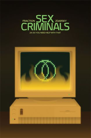 Sex Criminals #24: Do You Need Help With That
