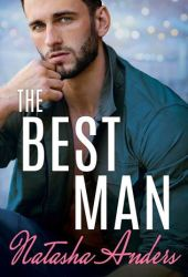 The Best Man (Alpha Men, #2) Pdf Book