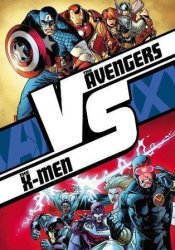 Avengers vs. X-Men: VS Pdf Book