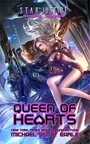 Queen of Hearts (Star Justice #9)