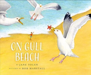 On Gull Beach