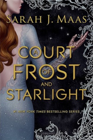 A Court of Frost and Starlight (A Court of Thorns and Roses, #3.1) Book Pdf ePub