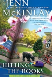 Hitting the Books (Library Lover's Mystery, #9) Book Pdf