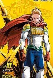 僕のヒーローアカデミア 17 [Boku No Hero Academia 17] (My Hero Academia, #17) Book Pdf