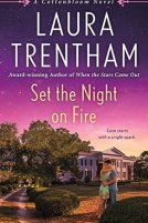Set the Night on Fire (Cottonbloom #6)