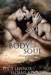 Body and Soul (Twist of Fate #3) Pdf Book