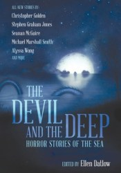 The Devil and the Deep Pdf Book