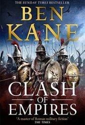 Clash of Empires (Clash of Empires #1) Pdf Book