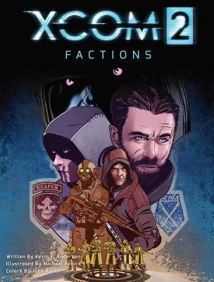 XCOM 2: FACTIONS: REAPERS