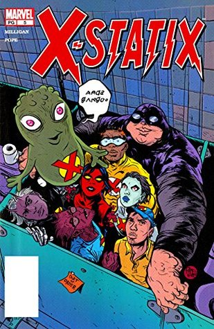 X-Statix #5