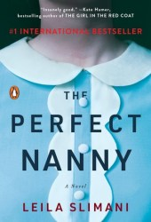 The Perfect Nanny Book Pdf