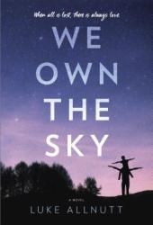 We Own the Sky Book