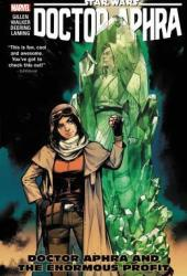 The Enormous Profit (Star Wars: Doctor Aphra #2) Pdf Book