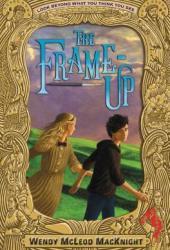 The Frame-Up Pdf Book