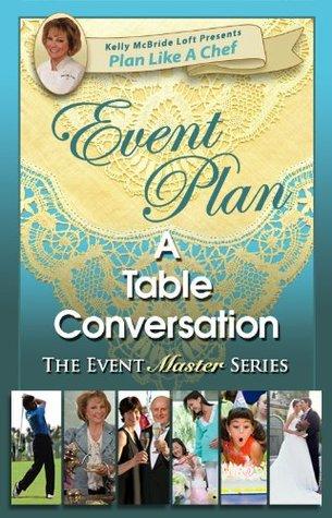 Event Plan a TABLE CONVERSATION for a Joyful Table