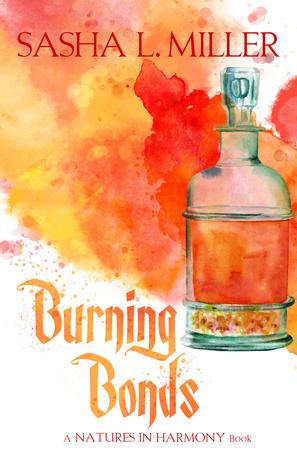 Burning Bonds