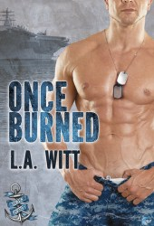 Once Burned (Anchor Point, #6) Pdf Book