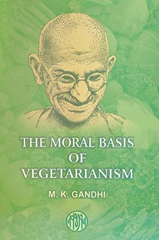 The Moral Basis of Vegetarianism