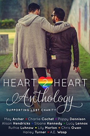 Heart2Heart: A Charity Anthology Book Pdf ePub