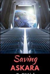 Saving Askara: A Sci-fi Romance Book