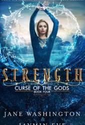 Strength (Curse of the Gods #4)