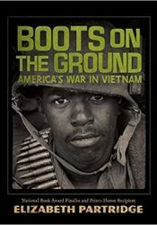 Boots on the Ground: America's War in Vietnam Pdf Book